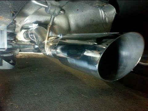 Volkswagen TDI - 3 inch Exhaust Install