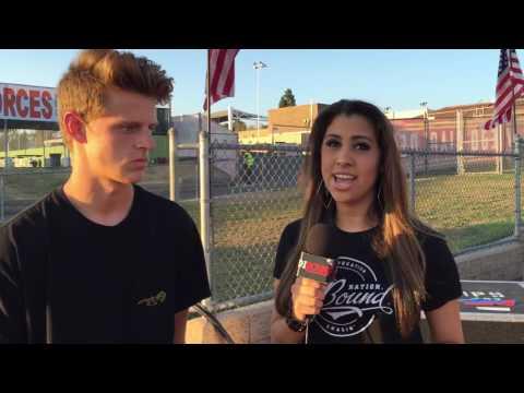 San Juan Hills 2018 QB Doug Jackson Interview - CollegeLevelAthletes.com