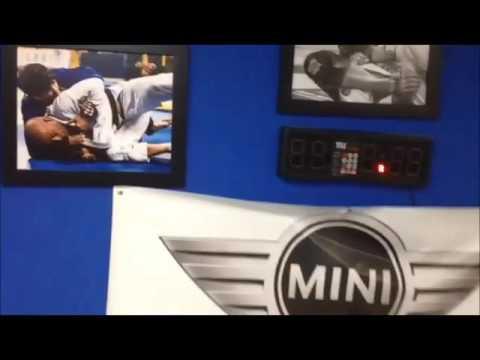 Inside Memphis Judo and Jiu Jitsu