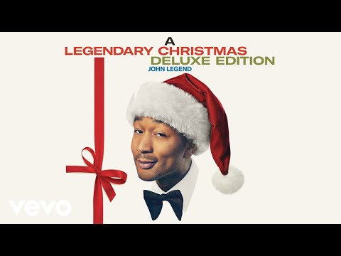 "John Legend – ""Baby, It's Cold Outside"" ft. Kelly Clarkson"