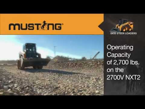 Mustang Skid Steer Reviews