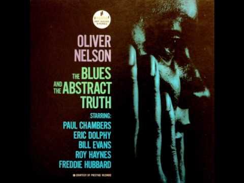 Oliver Nelson - Stolen Moments