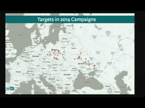 Back in BlackEnergy: 2014 targeted attacks in the Ukraine and Poland