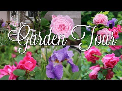 🌸MY lovely GARDEN TOUR 2019 🌸 Spring/ Summer