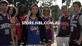 ad8aad1981 Official NBL Kits Released – Shop Now - Duration: 0:31. National Basketball  League 105 views. New · 0:31