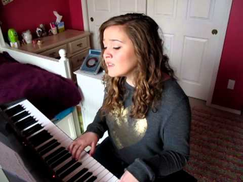 It Must Have Been Love- Roxette/Drew Ryniewicz (cover)