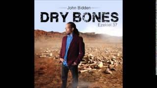 JOHN BIDDEN - DRY BONES