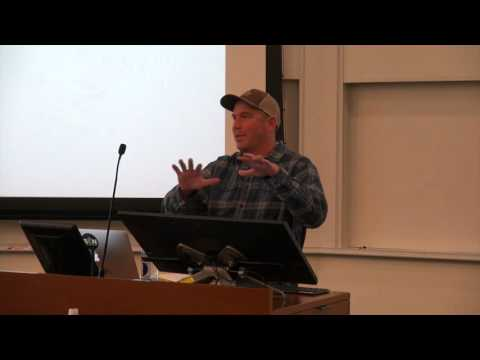 Jered Lawson (Pie Ranch Co-Founder) - Very Impactful People - Stanford University