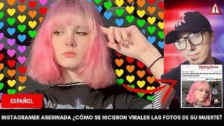 Influencer Bianca Devins Asesinada ¿cÓmo Se Hicieron Virales Las Fotos De Su Muerte? #ripbianca