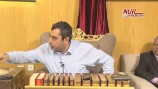 Mustafa Karaman Şeytani Susturan Buyukler Kısa