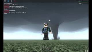 ROBLOX twisting fury First time