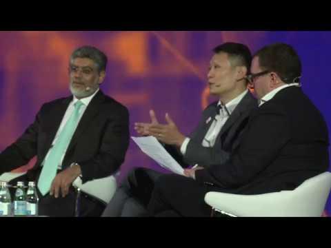 "Panel 1: ""Transforming the MENA Region"" - 23 October 2017 (Monday) – Day 2"