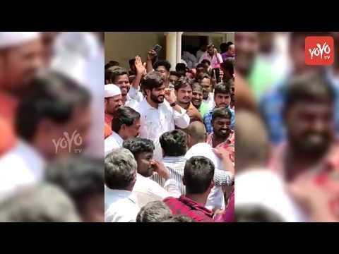 Byreddy Siddharth Reddy Mindblowing Dance At YSRCP Celebrations | AP CM YS Jagan | YOYO TV Channel