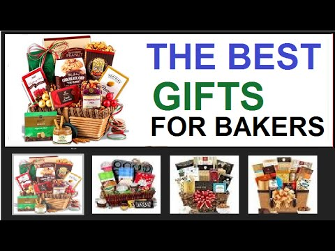 Gifts For Bakers Huge Collection Of Cool Unique And Best Presents