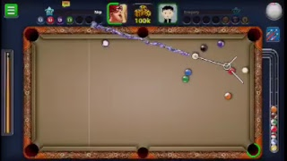 8 ball  pool  let's play some tricks shots