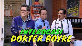 Download lagu INTEROGASI DOKTER BOYKE | LAPOR PAK! (08/03/21)