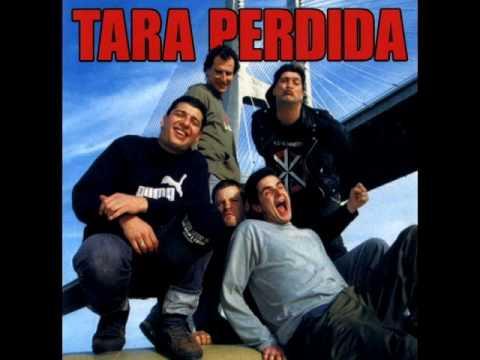 Tara Perdida - É Assim... (ALBUM STREAM)