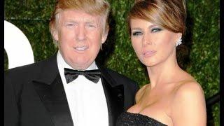 Donald Trump Life Story and photos