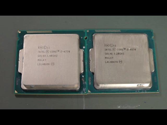 EEVblog #1280 - Dumpster Lab PC Upgrade