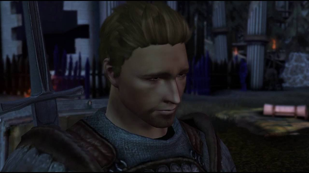 Dragon age origins flirting with duncan [PUNIQRANDLINE-(au-dating-names.txt) 31