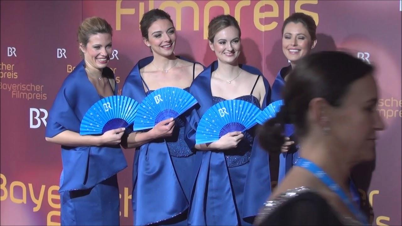 Bayerischer Filmpreis 2021 Nominierungen