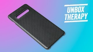 Unbox Therapy Latercase Review - Too Expensive