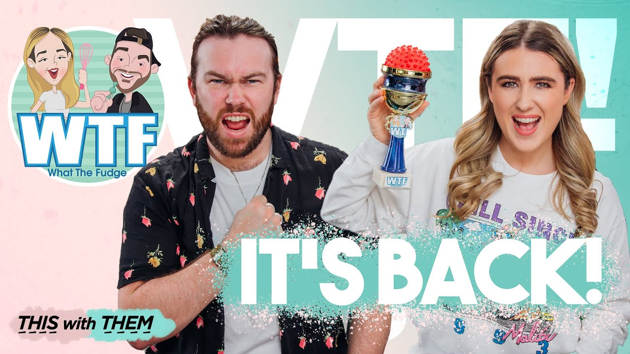 Download WTF?! IS BACK! Season 7 Episode 1- This With Them