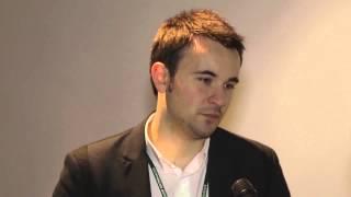 Интервью с Романом Катеринчиком на IMDays 2013