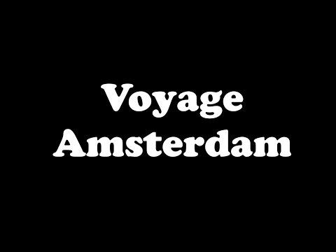 Reportage Amsterdam - Studio ENSIL