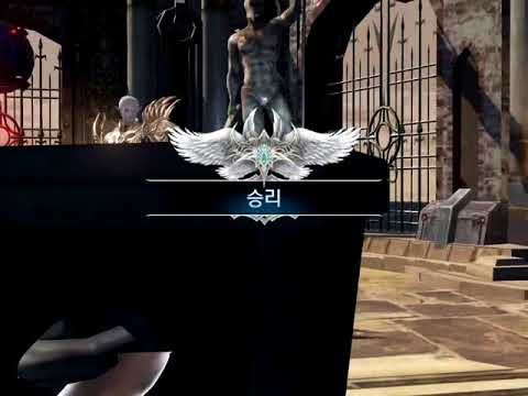 Master 3vs3_#5 High Ranker's Party. It said 'Genocide' (KR) [Lineage2 revolution]
