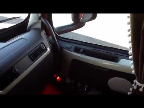 2013 Volvo 780 interior - YouTube