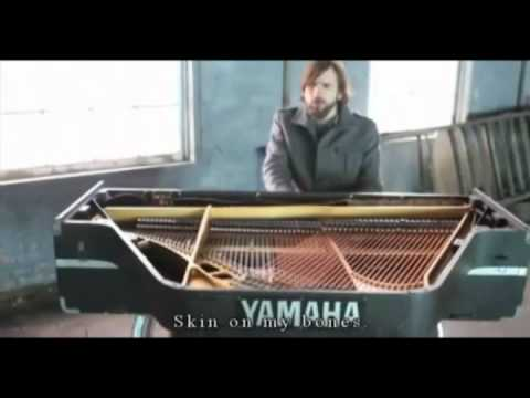 Abba - Jonathan David Helser with Lyrics