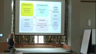 Citizen Science: Challenges for Data Curation