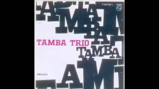 Tamba Trio - Tamba - 1966 - Full Album