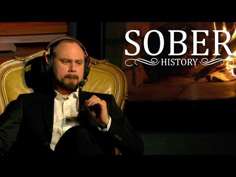 Sober History | Cup Stacking