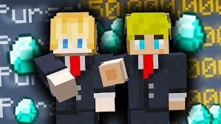 Skyblock's RICHEST SCAMMERS
