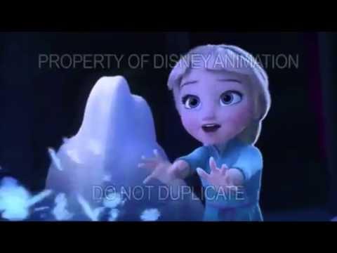 "Parodia Frozen - ""…facimm a' pall"" by Poppi & Pighi"