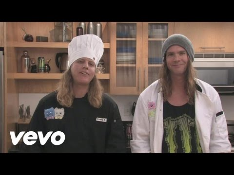 Get Baked with The Dirty Heads: Smoked Outtakes