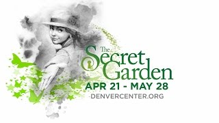 First look at DCPA Theatre Company's 'The Secret Garden'