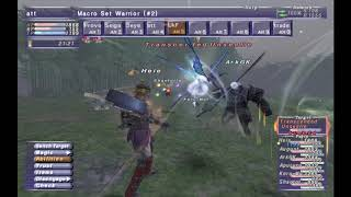 FFXI New Players Guide: January 2018 Campaigns