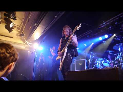GAMMA RAY: To the Metal @Colos-Saal A'burg