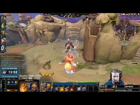 Smite: SET BUILD CHALLENGE! NO ITEMS OF THE SAME COLOR! | Incon from YouTube · Duration:  25 minutes 44 seconds
