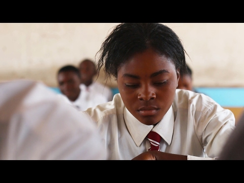 A safe haven for girls l Citizen Voice & Action (CVA) | Zambia | World Vision