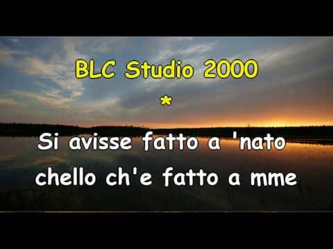Malafemmena - Karaoke  (Rumba)