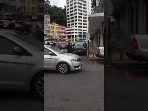 [VIRAL] terbaru pengganas dibndar SANDAKAN,sabah telah ditangkap 15/06/17 tdi ptng.