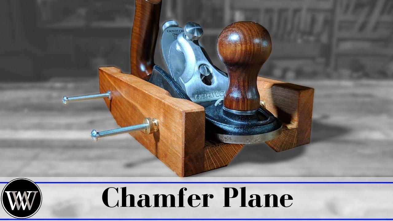 Chamfer Plane