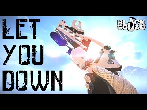 """""""Let You Down"""" // Sick Shots Montage (Black Squad)"""