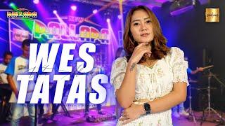 Vita Alvia ft New Pallapa - Wes Tatas (Official Live Music)