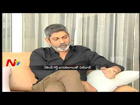 Thumbnail: I Was Upset With Baahubali Negative Reviews | Jagapathi Babu | Srimanthudu | Mahesh Babu