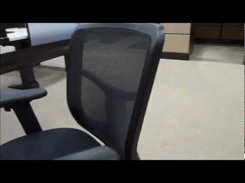 Value Mesh Back Task Chairs